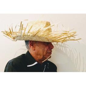 e800c322a5950 Sombrero De Paja Con Flecos - Disfraces y Cotillón en Mercado Libre ...
