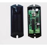 Sensor De Infrarrojos De Frecuencia, Alarma, Seguridad Hogar