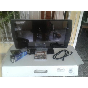 Tv Monitor Ps3 Sony