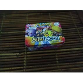 Pokémon Cards Sun E Moon