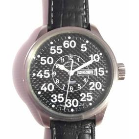 Reloj Zeno-watch Big Pilot Day Date