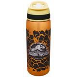 Botella Para Agua Jurassic World2 T Rex 25 Onzas Zak Designs
