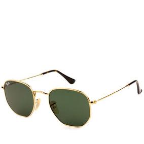 b8e32f3b84a2a Oculos De Sol Feminino Com Lente Verde - Óculos no Mercado Livre Brasil
