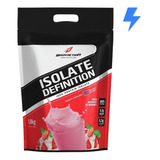 Protein Isolate Definition 1.8kg - Body Action - Val. 2021