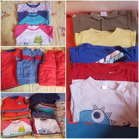 Lote Ropa Bebe 18 Meses - Vestuario y Calzado en Mercado Libre Chile 8ccb1e9e97cc