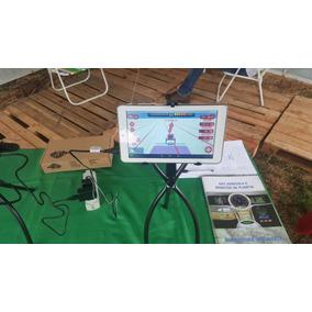 Gps Gprs Agrícola Bl15 - Agricultura De Precisão C/ Antena