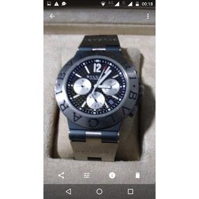 5a9378d5081 Relógio Bvlgari Masculino em Rio de Janeiro Centro no Mercado Livre ...
