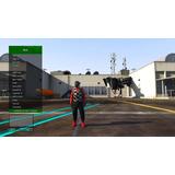 Dinero Gta V Online Ps3 Y Xbox360