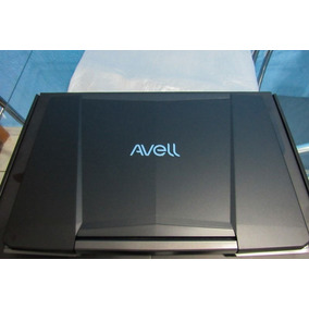 Notebook Avell G1513 Fire V3