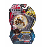 Bakugan Ultra Aurelus Maxotaur Kit Original