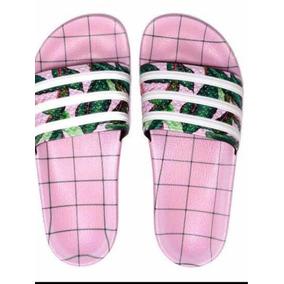 Sandalia Adilette adidas Farm