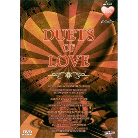 Dvd - Duets Of Love Collection Vol.5