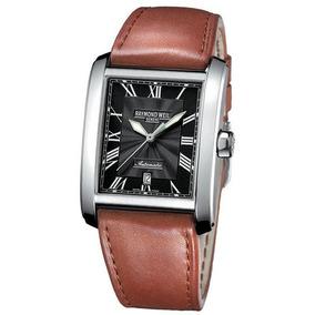 Reloj Para Caballero Raymond Weil Don Giovanni Automático
