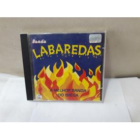 Cd Banda Labaredas A Melhor Banda Do Brega