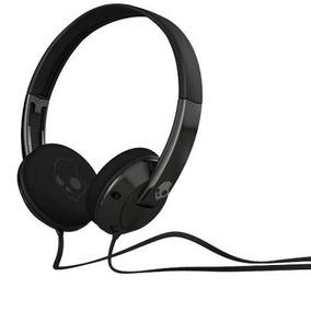 Skullcandy Uprock Black Headphones