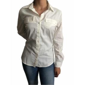 Camisa Holgada Tommy Hilfigher/dama M