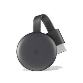 Google Chromecast 3 Hdmi Netflix Original 12x Promoção Frete