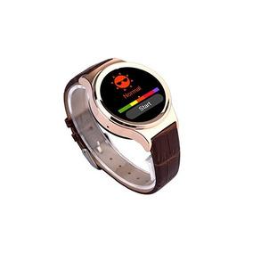 Smart Wear Dispositivo Bluetooth T3 Relojes, Oro