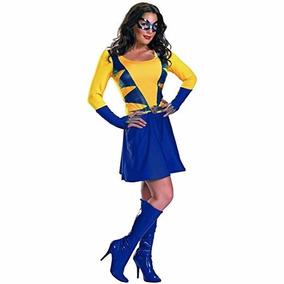 Disfraz Wolverine Mujer - Disfraces en Mercado Libre México 7d2b02ffe171