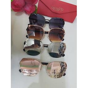 Óculos De Sol Celebrity Unisex Celebrity Bono Poly Carbon - Óculos ... af325386b6