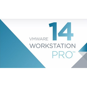 Vmware Workstation Pro V14.1.2