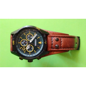 6239553ca8ad Reloj Fossil Ch 2754 - Reloj para Hombre