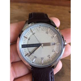 949cbbc160d2a Relogio Armani Exchange Ax 1077 Pronta - Relógios De Pulso no ...