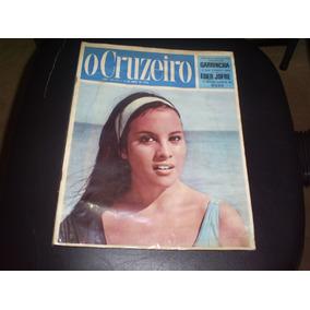 Revista O Cruzeiro De 1963