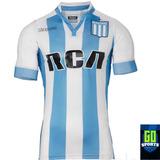 Camiseta Kappa Ssc Napoli Indumentaria Oficial Dries Mertens.   1.799. 18x    99 94 sin interés. Envío gratis. Montevideo. Camiseta Racing 2018-19 X  Encargue 93bd9317eeb93
