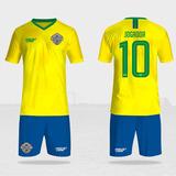 Uniformes De Time De Futsal Personalizados - Camisas de Futebol no ... e2d86e9c5aa42