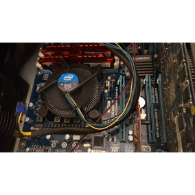 Pc Intel Core I5-2500 3.30 Ghz 4gb Ram (cpu)