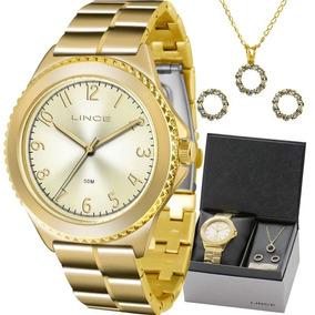 25976971b36 Relogio Com Fundo Transparente Lince - Relógio Lince Feminino em Rio ...