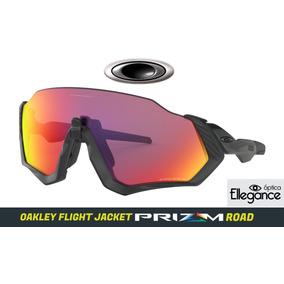 Óculos Oakley Flight Jacket Oo9401-0137 - Prizm Road bc5af3b39e