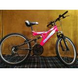 Bicicleta Belda
