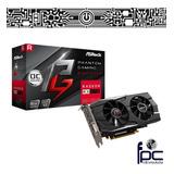 Fpc Tarjeta De Video Asrock Gaming D Radeon Rx570 8g Oc