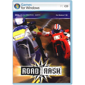 jogo road rash para pc completo