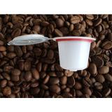 5 Cápsulas Reutilizáveis Da Cafeteira Nespresso Emohome