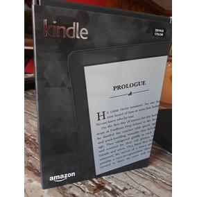 Kindle Amazon (7th Generation) Libro Electronico