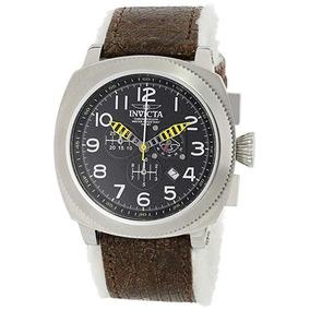 Relógio Masculino Invicta Aviator 12313 100% Original