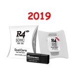 R*4 2019 + Micro Sd 16gb Nueva Actualizado