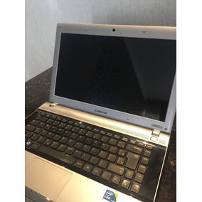 Notebook Samsung Rv 411 Intel Core I5 4gb Hd500