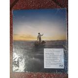 Pink Floyd The Endless River Cd+blu Ray Box Set Sellado
