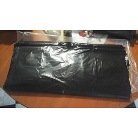 Bolsas Negras Para Basura 40kg C12 Super Resitente