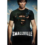 Smallville Todas As 10 Temporadas Completa Dublado - Digital