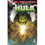 O Incrivel Hulk-vol 1-marvel Legado: Retorno Ao Planeta Hulk