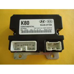 Modulo Unit Assy Oil Pumi Inverter Hyundai Kia Nº 954492fyd0