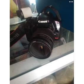 Camara Profesional Canon Eos Rebel Xsi