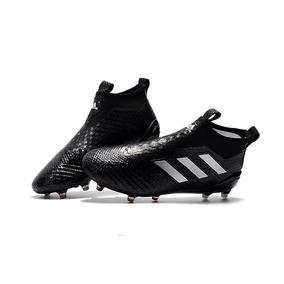 Chuteira Adidas - Chuteiras Adidas para Adultos no Mercado Livre Brasil 5f6e785bb18d5