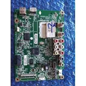 Placa Principal Tv Lg 42lb5500