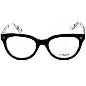 3710e047a365b Oculos Grau Tamanho 51 Vogue - Óculos no Mercado Livre Brasil